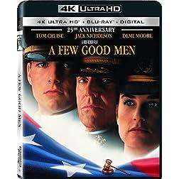 A Few Good Men [4K Ultra HD + Blu-ray]