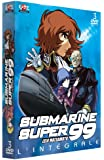 Submarine Super 99 Intégrale Edition simple 3 Dvd ( collection Leiji Matsumoto )
