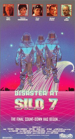 Disaster at Silo 7 [VHS]