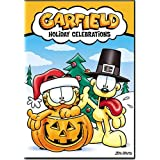 Garfield: Holiday Celebrationsby Lorenzo Music