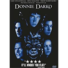 IMDB: Donnie Darko border=