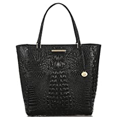 Harrison Tote<br>Black Melbourne