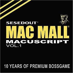 Vol. 1-Macuscripts