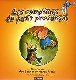 echange, troc Guy Bonnet, Magali Fresia, Collectif - Les comptines du petit provençal (1CD audio)