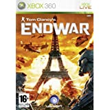 Tom Clancy's End War (Xbox 360)by Ubisoft