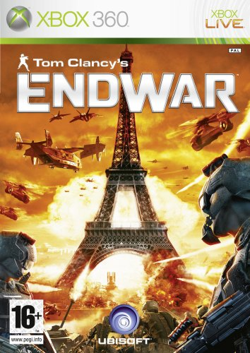 tom-clancys-end-war-xbox-360-import-anglais
