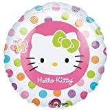 Acquista Palloncino Anagram Hello Kitty 45 cm