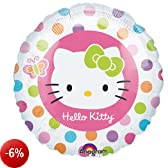 Palloncino Anagram Hello Kitty 45 cm