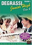 Degrassi Junior High:Season One Disc Two
