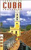 img - for Traveler's Companion Cuba, 2nd (Traveler's Companion Series) book / textbook / text book