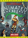 Encyclopedia of Walt Disney's Animate...