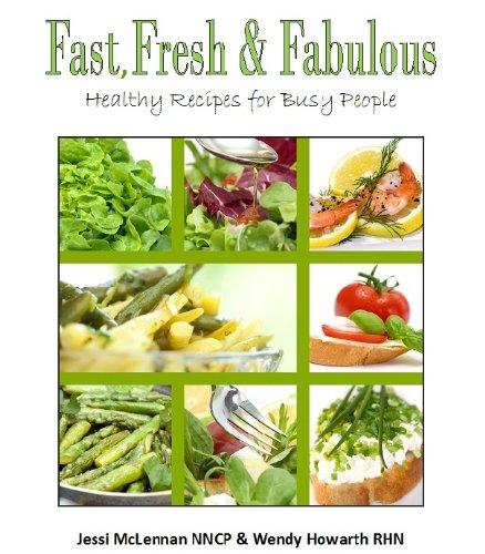 Fresh, Fast, & Fabulous