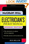 Electrician's Pocket Manual (Pocket R...
