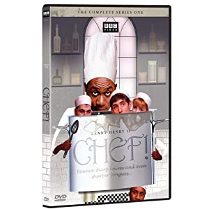 Chef! - The Complete Series One movie
