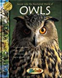 img - for Owls (Zoobooks) book / textbook / text book