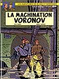 echange, troc  - Blake et Mortimer, n° 14 : La machination Voronov