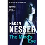 The Mind's Eye (The Van Veeteren Series)by H�kan Nesser
