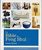 a vendre LA BIBLE DU FENG SHUI
