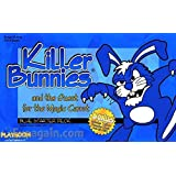 Killer Bunnies And The Quest For The Magic Carrot Blue Starter Set