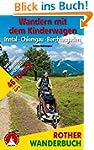 Wandern mit dem Kinderwagen Inntal -...