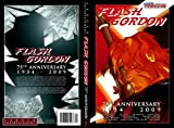 Flash Gordon - 75th Anniversary Anthology (0956125921) by Brendan Deneen