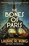The Bones of Paris (0749015357) by King, Laurie R.