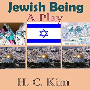 Jewish Being | [Heerak Christian Kim]
