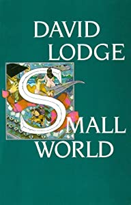 "Cover of ""Small World"""