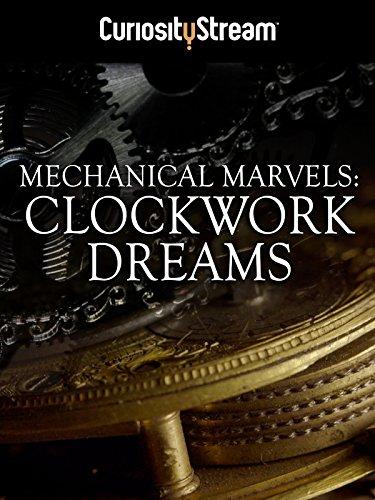 Mechanical Marvels: Clockwork Dreams (Marvel Mimic compare prices)