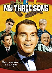 My Three Sons: Season Two, Vol. 2 from Paramount