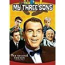 My Three Sons: Season 2, Vol. 2