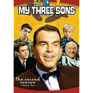 My Three Sons: Season Two, Vol. 2 movie