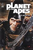 Planet of the Apes the Ongoing Saga Volume 1: Old Gods (1840234296) by Edginton, Ian