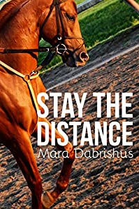 Stay The Distance by Mara Dabrishus ebook deal