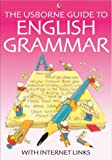 Rachel Bladon English Grammar (Usborne better English)