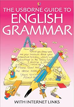 "Cover of ""English Grammar (Usborne better..."
