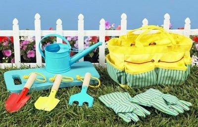 Little Gardener's Tool Set - Buy Little Gardener's Tool Set - Purchase Little Gardener's Tool Set (Small World Toys, Toys & Games,Categories,Preschool,Pre-Kindergarten Toys)