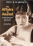 echange, troc The Affairs of Anatol [Import USA Zone 1]