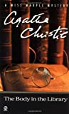 The Body in the Library (Miss Marple) (0451199871) by Agatha Christie