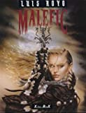 Malefic. (3935743017) by Luis Royo