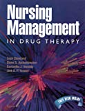 Nursing Management in Drug Therapy