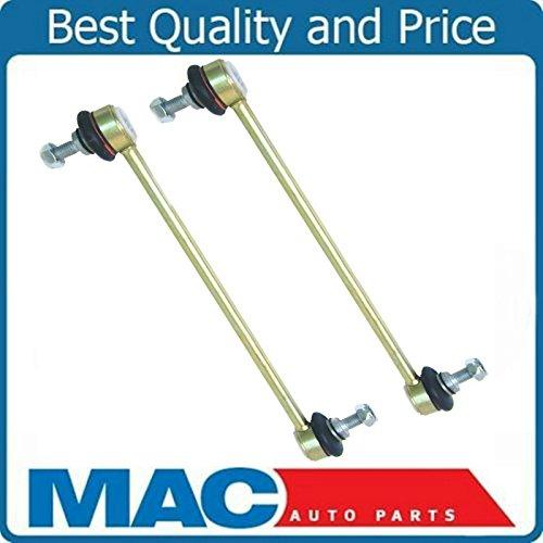 Mac Auto Parts 40166 Mazda 3 Mazda 5 BMW (2) Front K835 Suspension Stabilizer Bar Link Kit (Mazda 2 Parts compare prices)