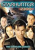 echange, troc Starhunter 2300: Complete Series [Import USA Zone 1]