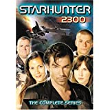 Starhunter 2300: The Complete Series ~ Clive Robertson