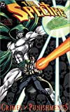 John Ostrander The Spectre: Crimes and Punishments