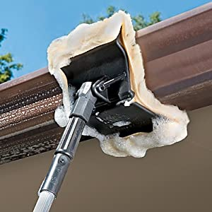 5 Tools To Make Gutter Cleaning A Little Easier