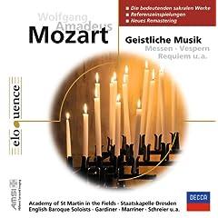 """Mozart: Missa brevis in G, K.140 """"Pastoralmesse"""" - 2. Gloria"""