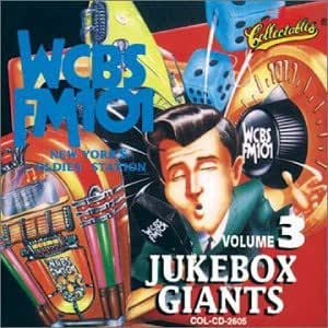 Oldies 101 FM Jukebox Giants, Vol. 3
