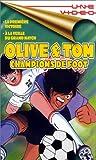 echange, troc Olive & Tom, champions de foot : La première victoire [VHS]