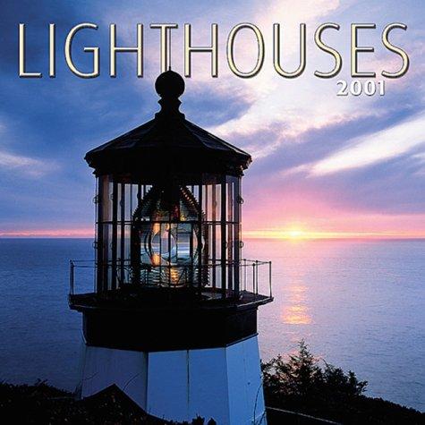 Lighthouses 2001 Calendar